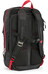 Timbuk2 Command Laptop Backpack Black/Crimson